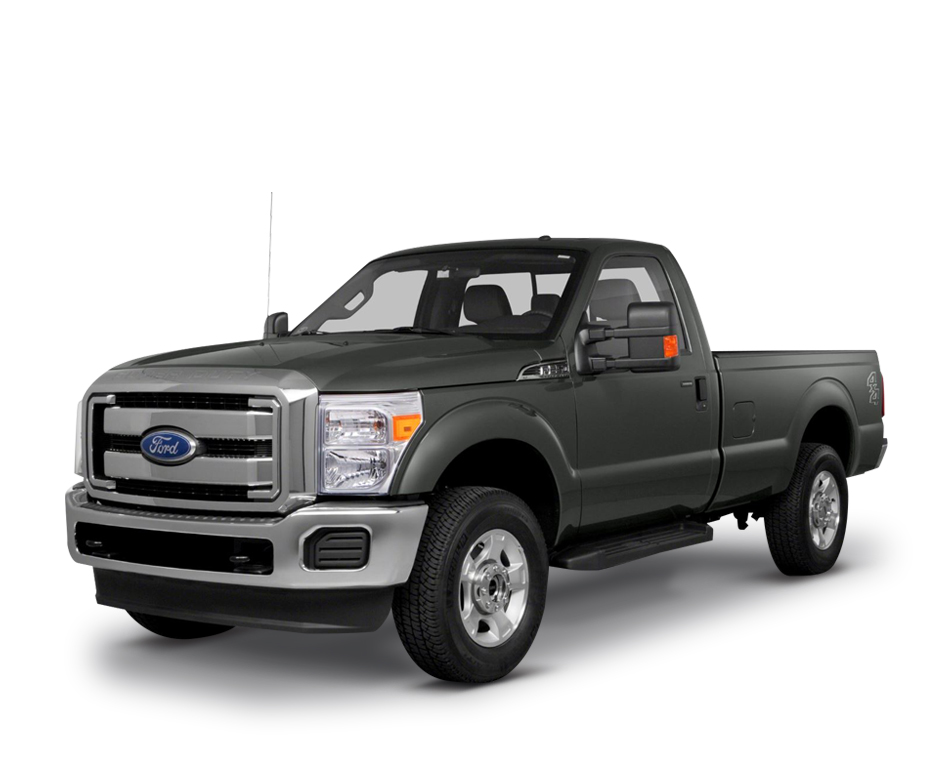 2017 Ford F-250 - Ford Motor Co. Pickup