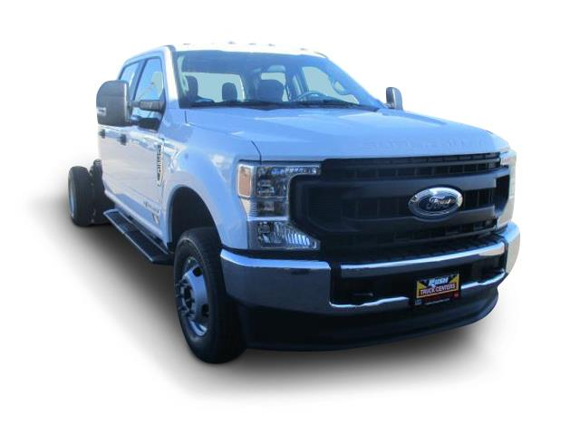 2020 Ford F-350 - Ford Motor Co. Pickup