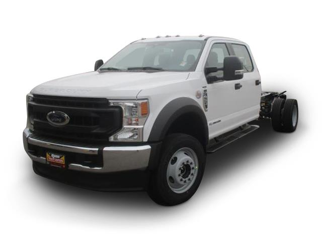 2020 Ford F-450