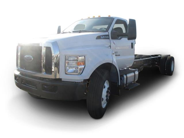 2021 Ford F-650