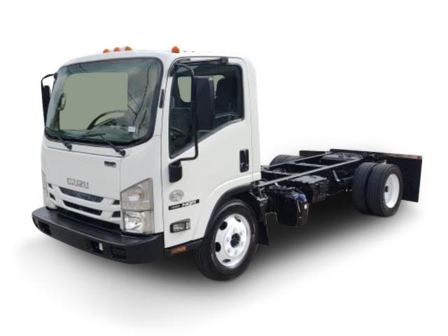 2017 Isuzu NQR Regular Cab 4x2, Cab Chassis #1237633 - photo 1