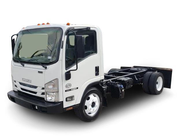 2017 Isuzu NQR Regular Cab 4x2, Cab Chassis #1241788 - photo 1
