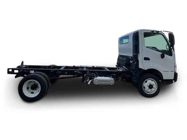 2020 Hino Truck, Cab Chassis #1259291 - photo 1