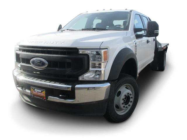 2020 Ford F-550 - Ford Motor Co. Pickup