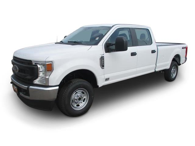 2021 Ford F-350 - Ford Motor Co. Pickup
