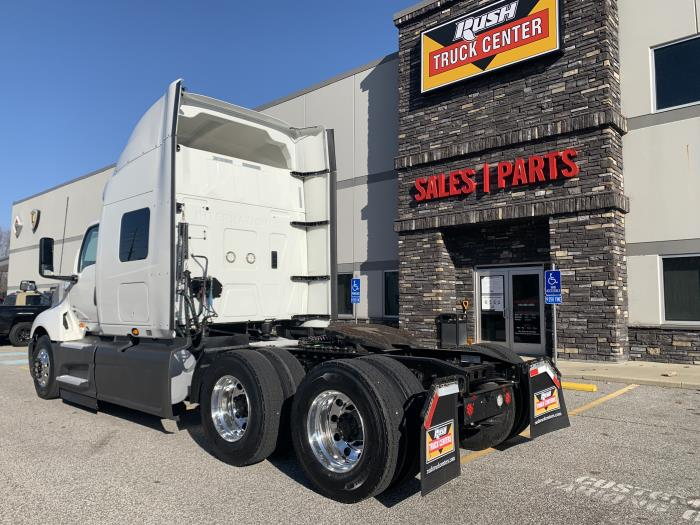 2019 International LT625