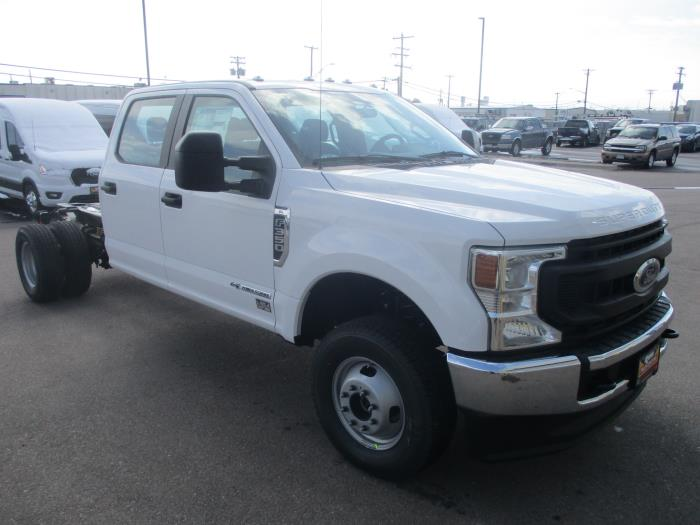 2021 Ford F-350