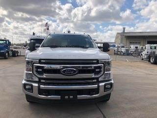2020 Ford F-350 Super Cab DRW 4x2, Jerr-Dan Wrecker Body #1205242 - photo 1