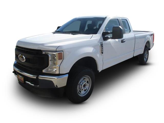 2021 Ford F-250 - Ford Motor Co. Pickup