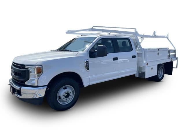 2021 Ford F-350 - Scelzi  Other