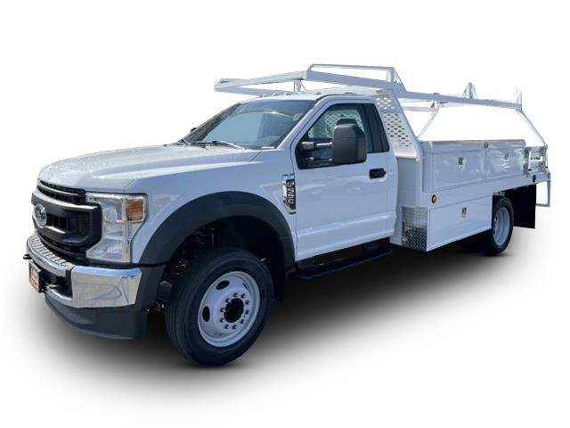 2021 Ford F-550 - Scelzi  Other