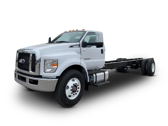 2022 Ford F-750 Regular Cab DRW 4x2, Cab Chassis #1334594 - photo 1
