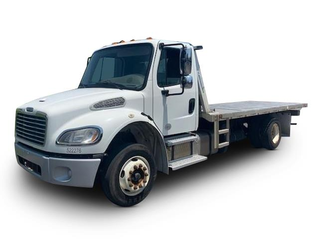 2015 Freightliner Business Class M2 106 - Kilar Fabrication Towing