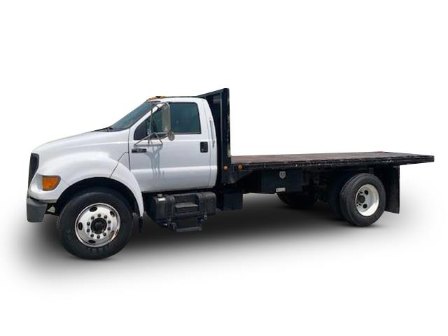 2003 Ford F-650 - American FlatBed