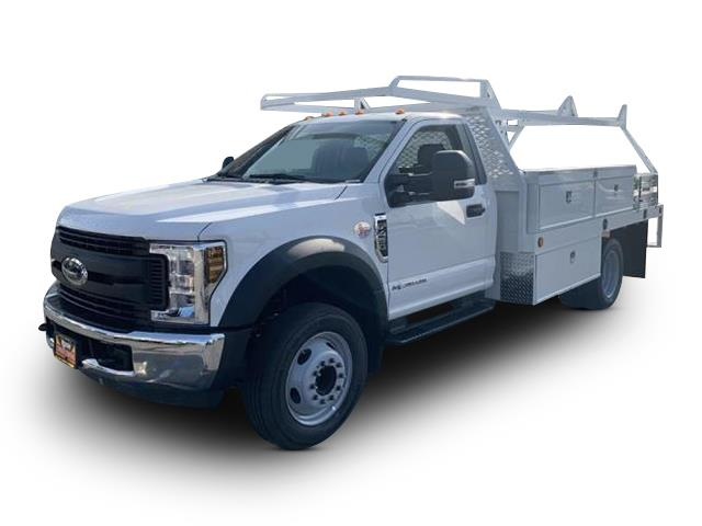 2022 Ford F-450 - Scelzi  Other