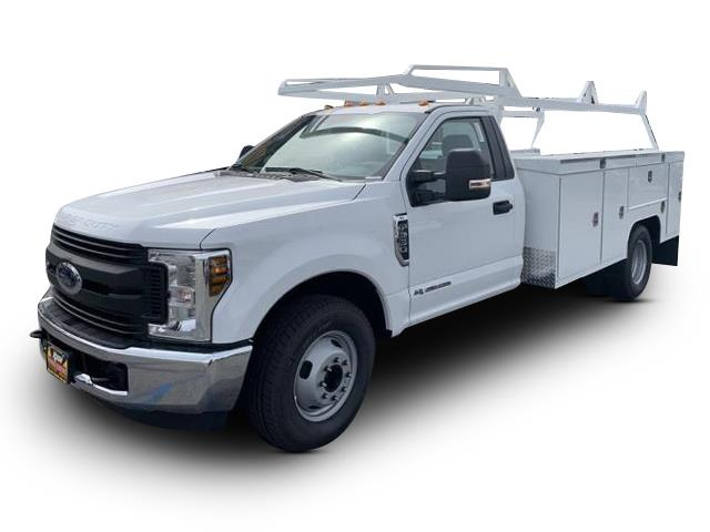2022 Ford F-350 - Scelzi  Other