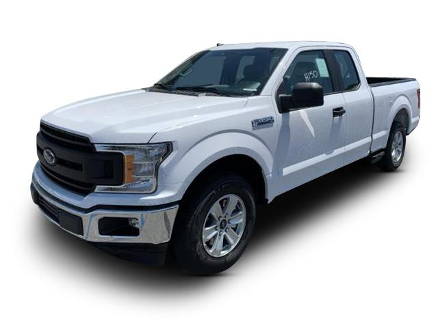 2021 Ford F-150 - Ford Motor Co. Pickup