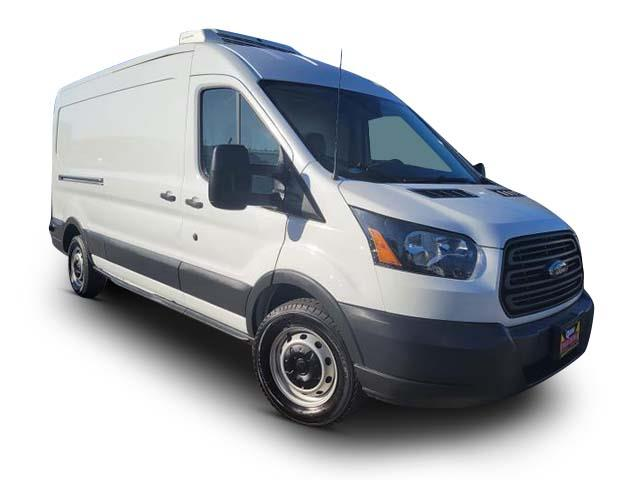 2016 Ford Transit-250 - Delta Stag Manufacturing Refrigerated