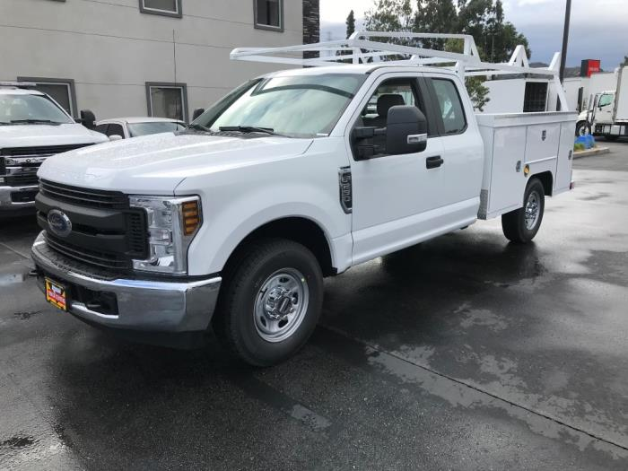 2019 Ford F-250 - Scelzi  Mechanics