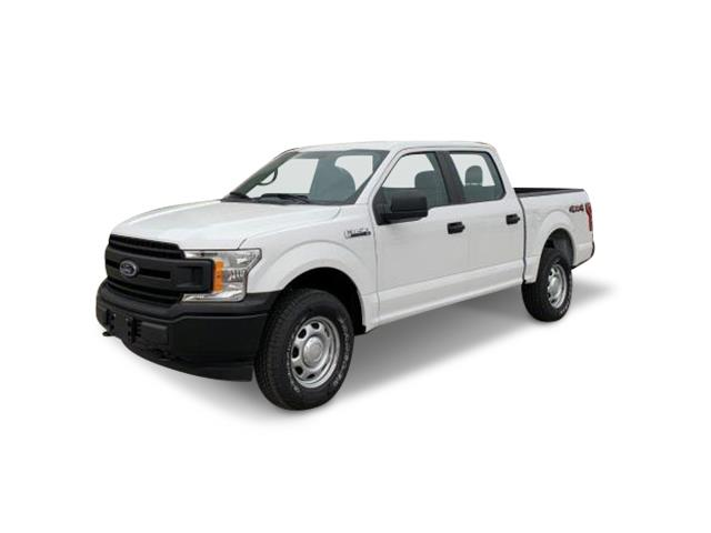 2018 Ford F-150 - Ford Motor Co. Pickup