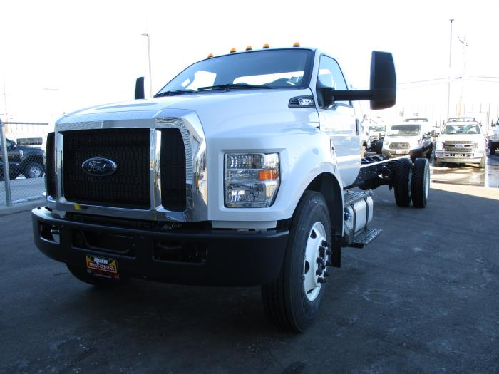 2019 Ford F-650