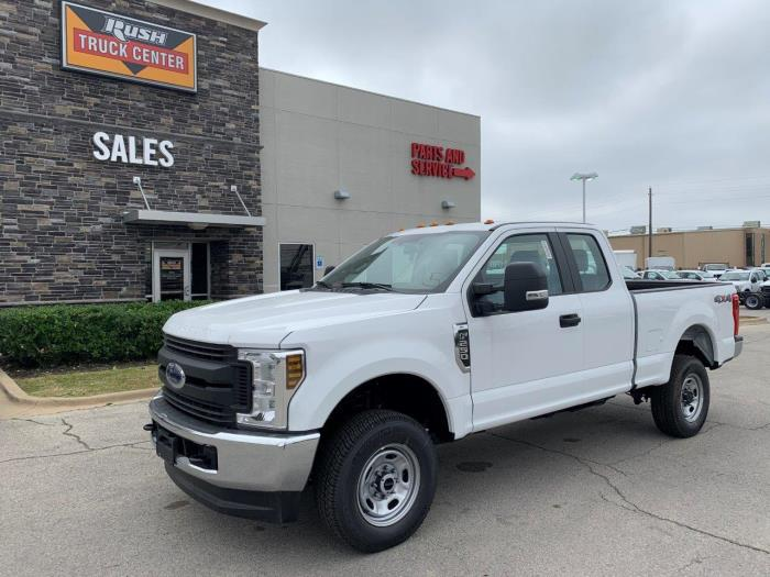2019 Ford F-250 - Ford Motor Co. Pickup