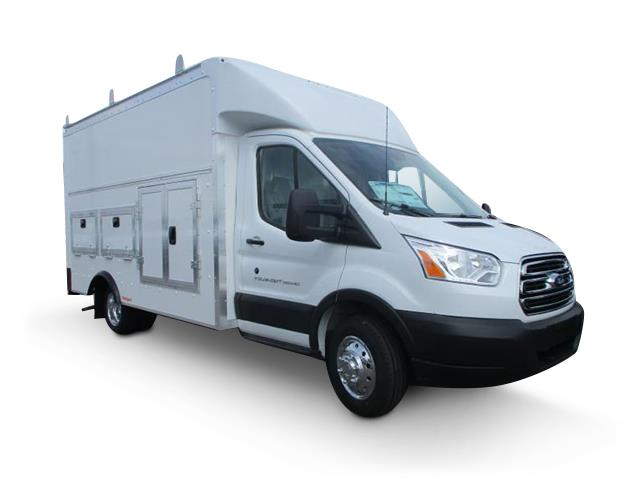 2019 Ford Transit-350 - Ford Motor Co. Other