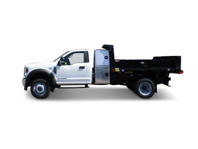 2019 Ford F-450 - Knapheide Mechanics
