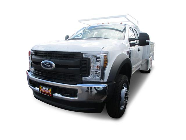 2019 Ford F-450 - Scelzi  Other