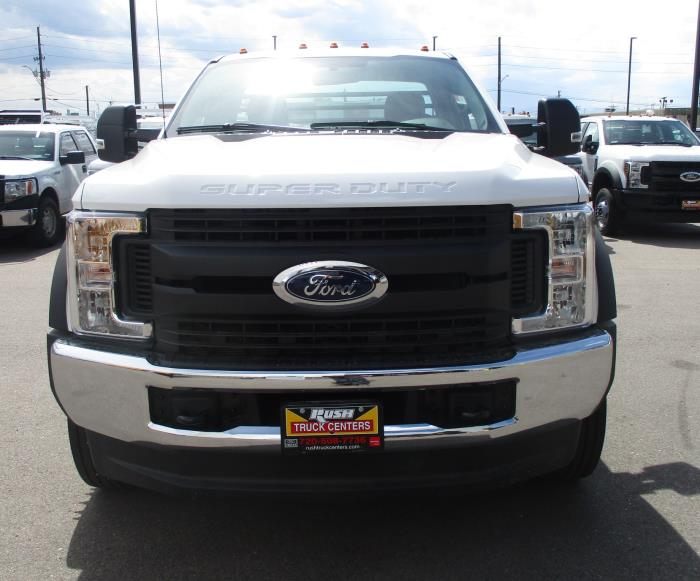 2019 Ford F-450