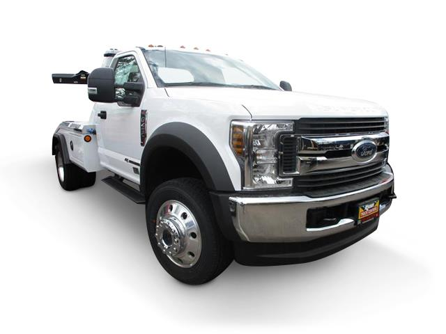2019 Ford F-450 - Jerr-Dan Towing