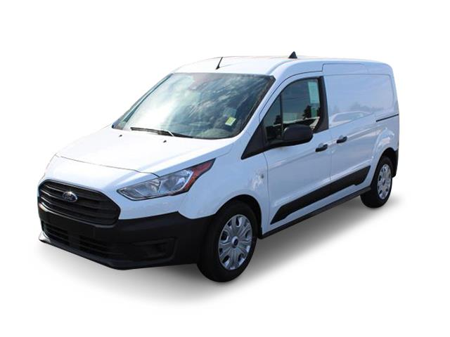 2019 Ford Transit-Connect