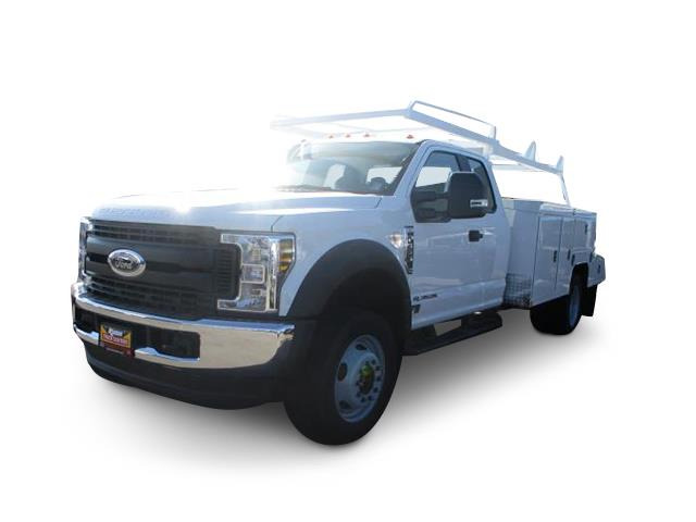 2019 Ford F-550 - Scelzi  Other