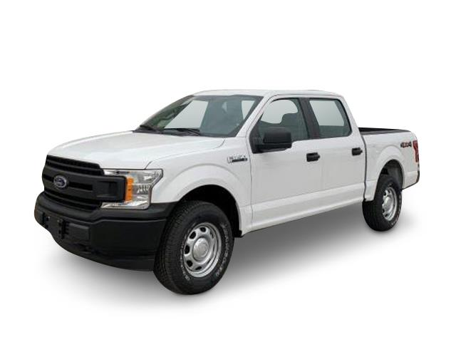 2019 Ford F-150 - Ford Motor Co. Pickup