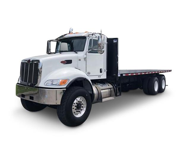 2020 Peterbilt 348 - American Commercial FlatBed