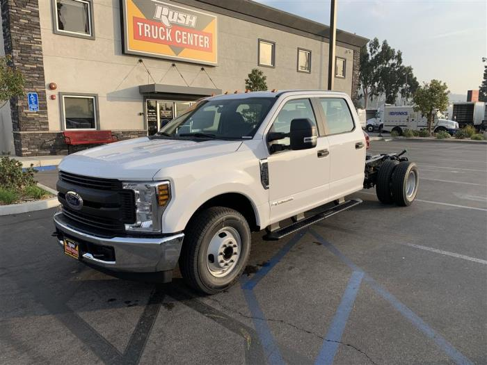 2019 Ford F-350 - Ford Motor Co. Pickup