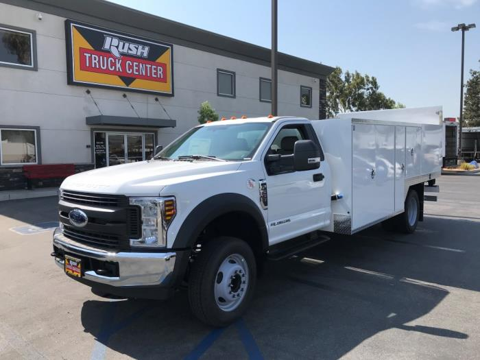 2019 Ford F-550 - Royal Other