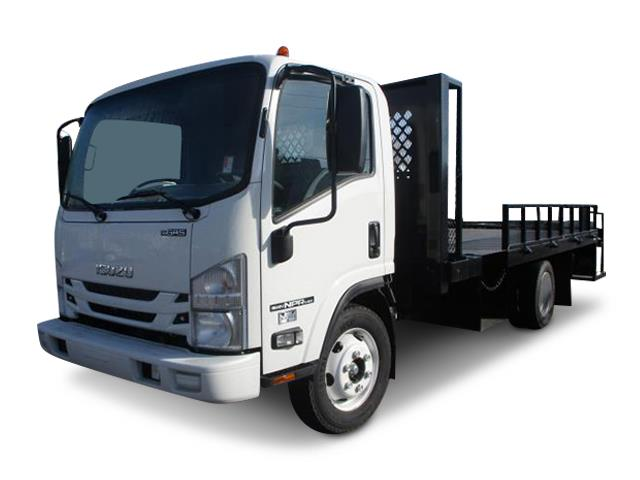 2019 Isuzu NPR-HD - Rugby Other