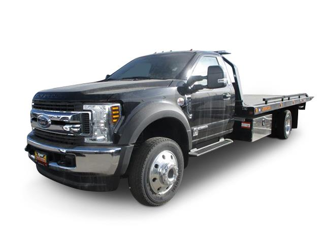 2019 Ford F-550 - Jerr-Dan Towing