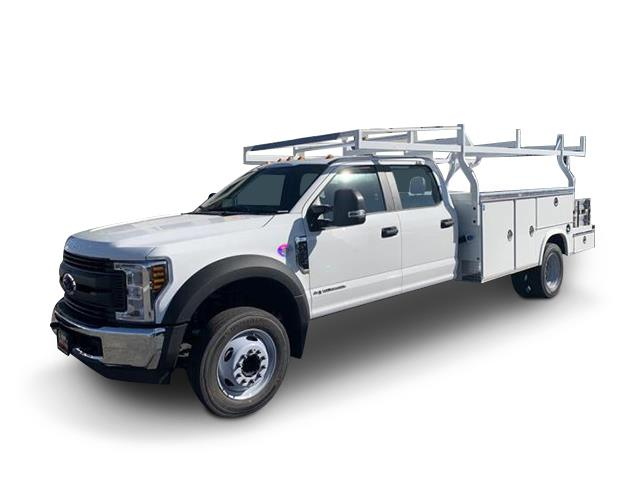 2019 Ford F-450 - Royal Other
