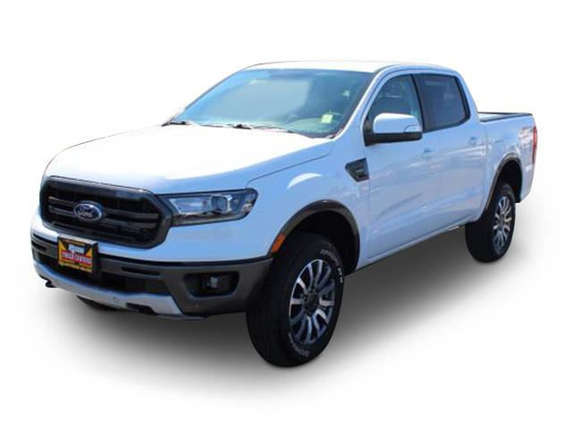 2019 Ford Ranger - Ford Motor Co. Pickup