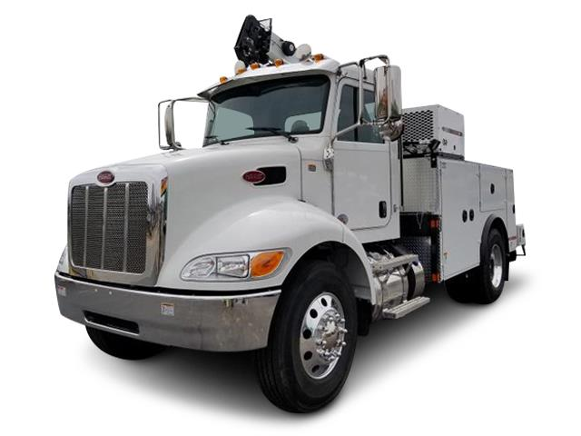 2020 Peterbilt 337 - IMT Mechanics