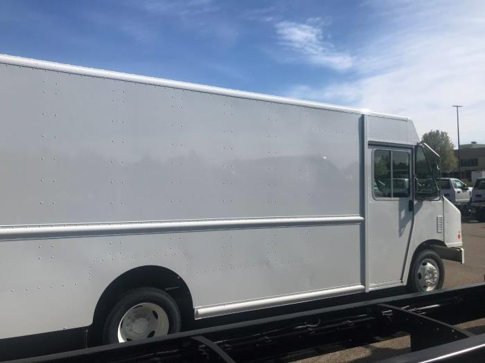 2019 Ford F-59 4x2, Utilimaster Step Van / Walk-in #1028423 - photo 1