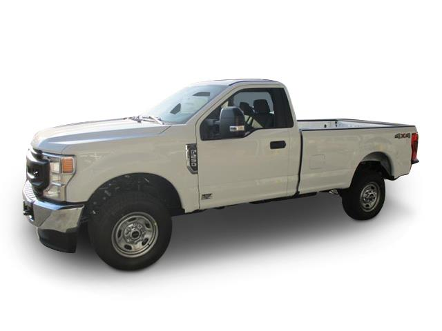 2020 Ford F-250 - Ford Motor Co. Pickup
